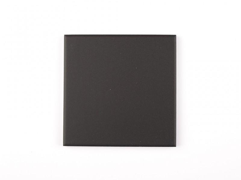 Victorian Black 96x96 mm