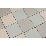 Old Rose 96x96 MM - Victorian Floor Tiles