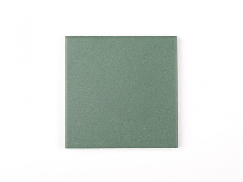 Victorian Green 96x96 mm