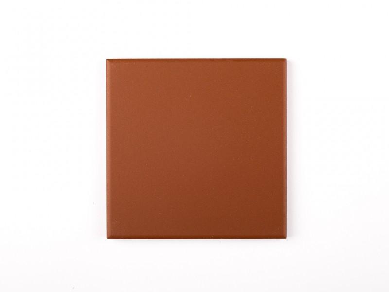 Victorian Red 96x96 mm - Victorian Floor Tiles